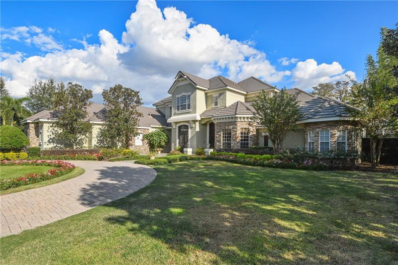 O5550010 Windermere Luxury Homes, Properties FL