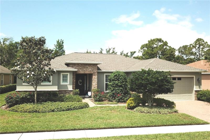 851  BIGHORN,  OVIEDO, FL