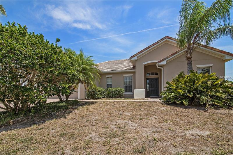 O5707510 Kissimmee Waterfront Homes, Single Family Waterfront Homes FL
