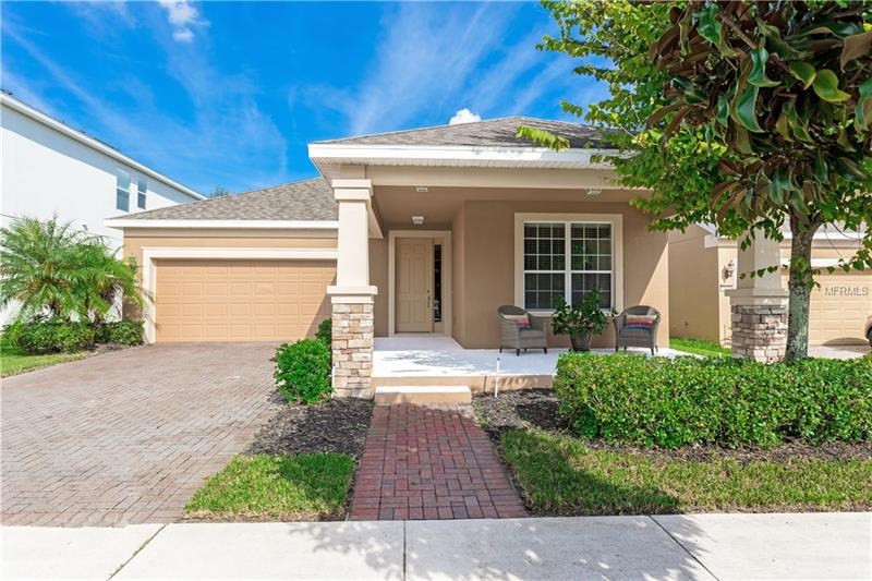 O5734810 Windermere Homes, FL Single Family Homes For Sale, Houses MLS Residential, Florida