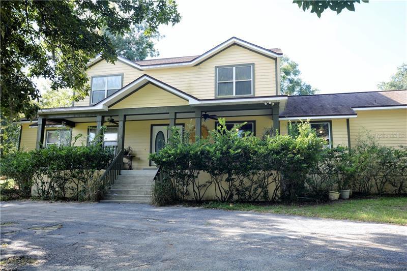 13625 N JACKS LAKE, CLERMONT, FL, 34711