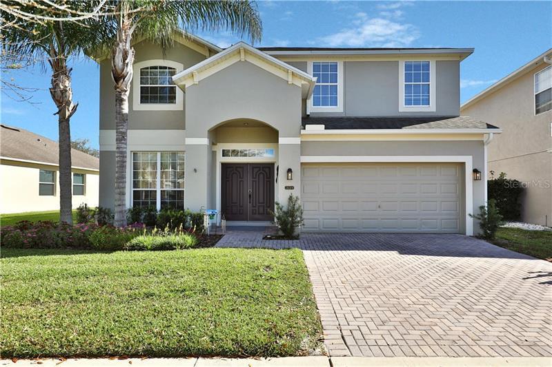 331  MIRASOL,  ORLANDO, FL