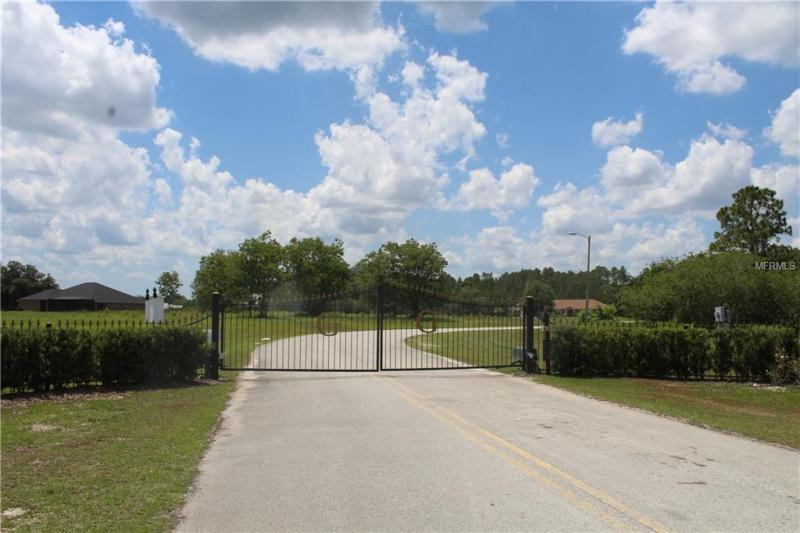 GREENGROVE BLVD ,LOT #107 107, CLERMONT, FL, 34711