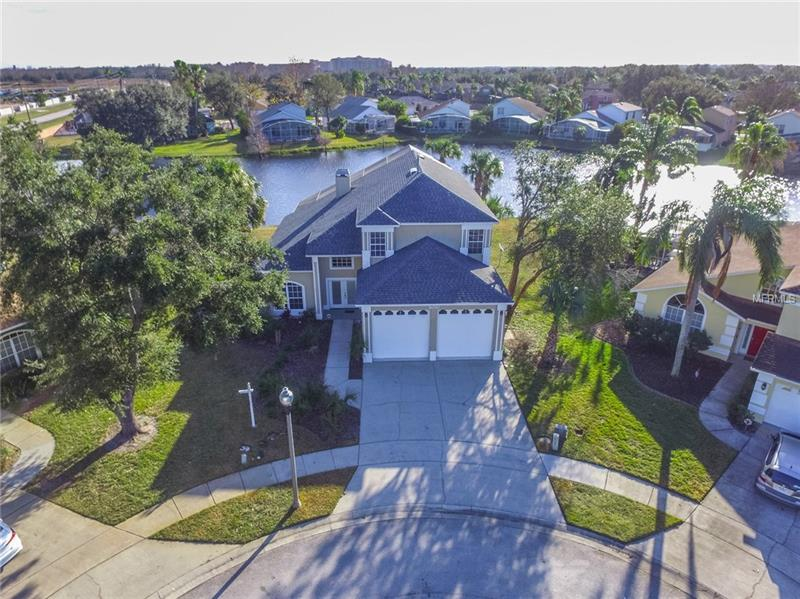 S4856010 Kissimmee Waterfront Homes, Single Family Waterfront Homes FL