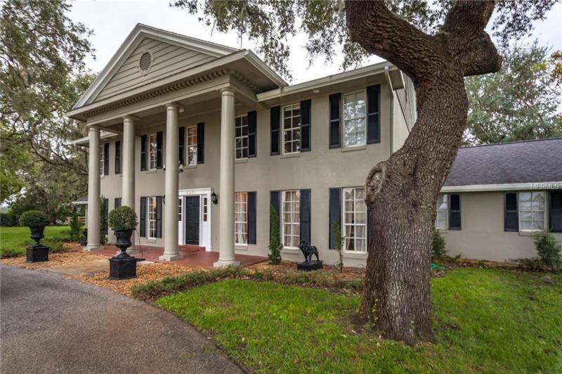 707 S PALM, HOWEY IN THE HILLS, FL, 34737