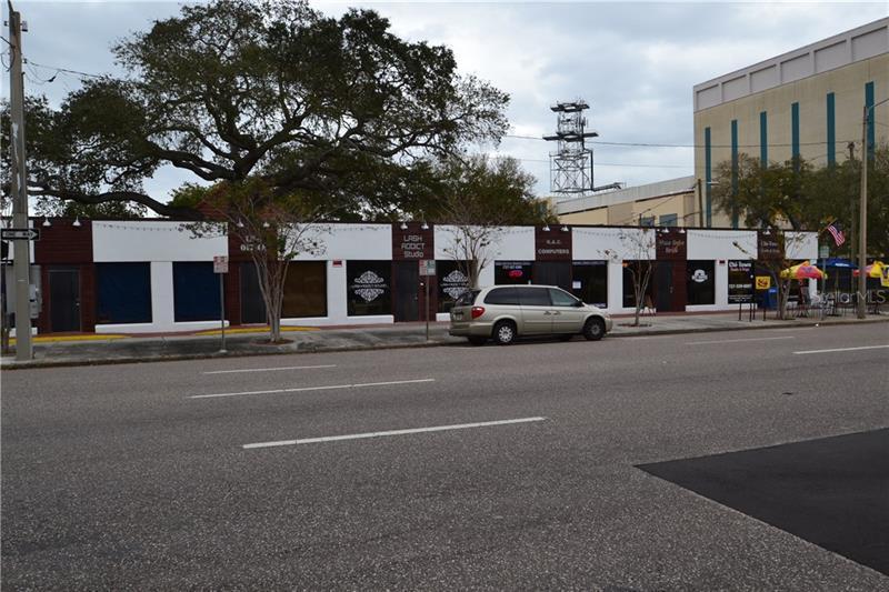177 N DR MARTIN LUTHER KING JR 177, ST PETERSBURG, FL, 33701