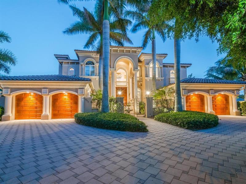 LONGBOAT KEY ESTATES RESUB