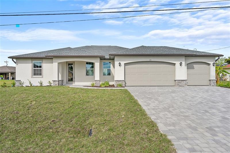 22377  MADELYN,  PORT CHARLOTTE, FL