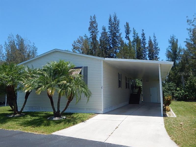 4300  RIVERSIDE,  PUNTA GORDA, FL