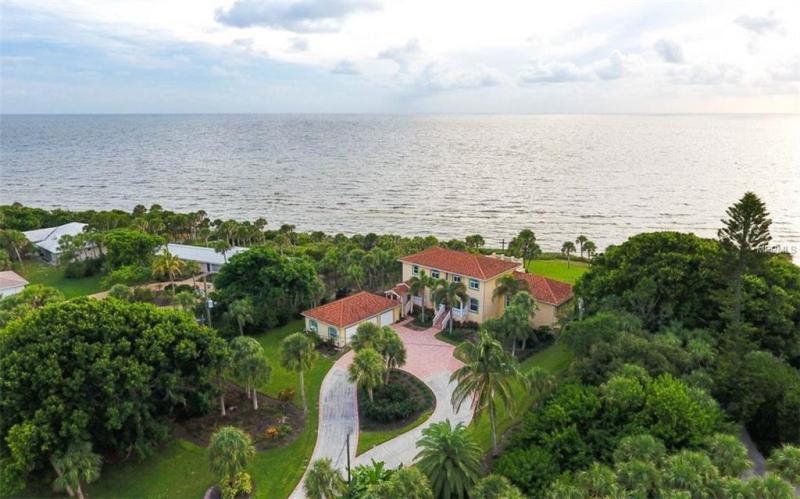 Homes for sale in the MANASOTA KEY subdivision | Englewood ...