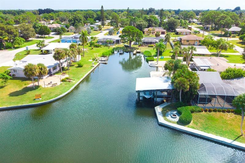 1160 OXFORD, ENGLEWOOD, FL, 34223
