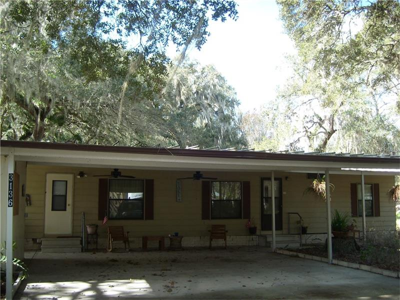 3136  CR 430A,  LAKE PANASOFFKEE, FL