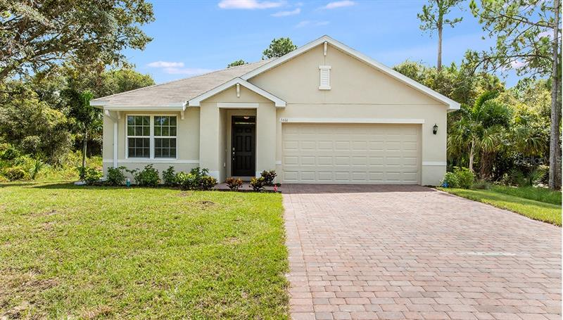 3466  JOHANNESBERG,  NORTH PORT, FL