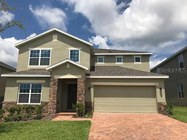 1741  BONSER,  MINNEOLA, FL