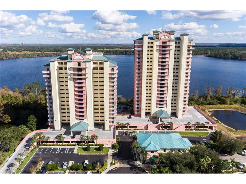 O5486577 Orlando Waterfront Condos, Condo Buildings, Condominiums FL