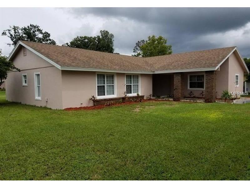 O5540377 Kissimmee Homes, FL Single Family Homes For Sale, Houses MLS Residential, Florida