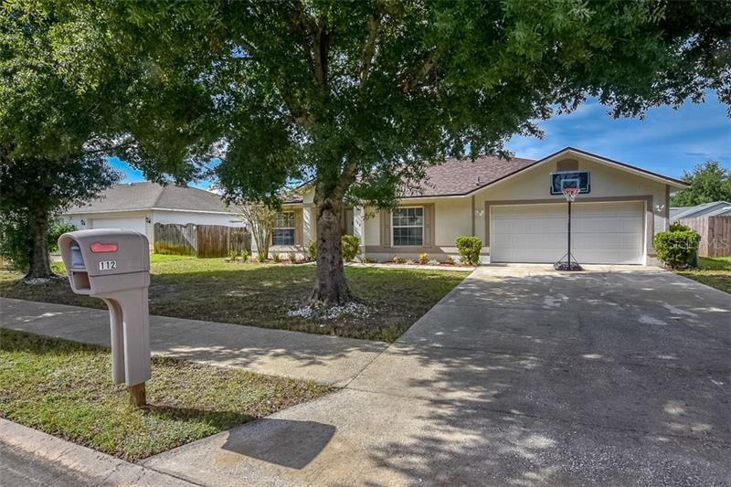 112 HEATHROW, DAYTONA BEACH, FL, 32117
