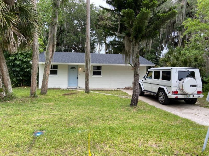 129  WILDWOOD,  EDGEWATER, FL