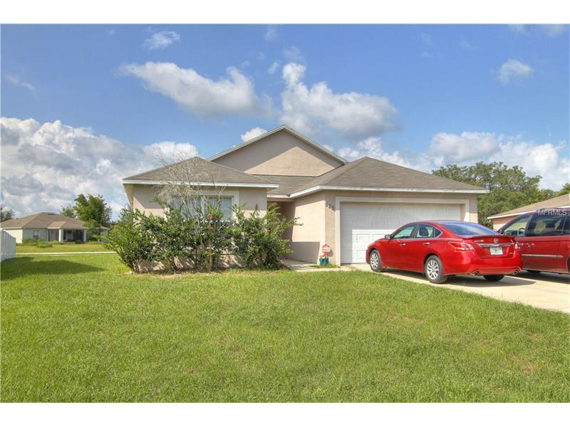 525  LAKEVIEW,  POINCIANA, FL