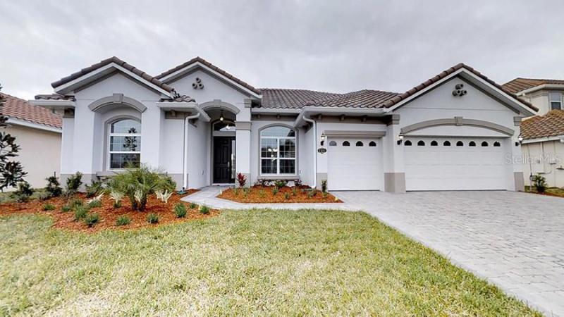 2541  SWOOP,  KISSIMMEE, FL