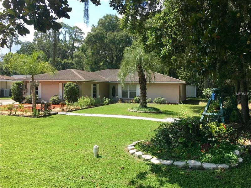 707 W RUSSELL,  PLANT CITY, FL
