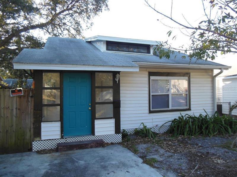 1931 S 2ND, ST PETERSBURG, FL, 33705