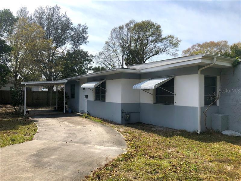4520 N 16TH, ST PETERSBURG, FL, 33703