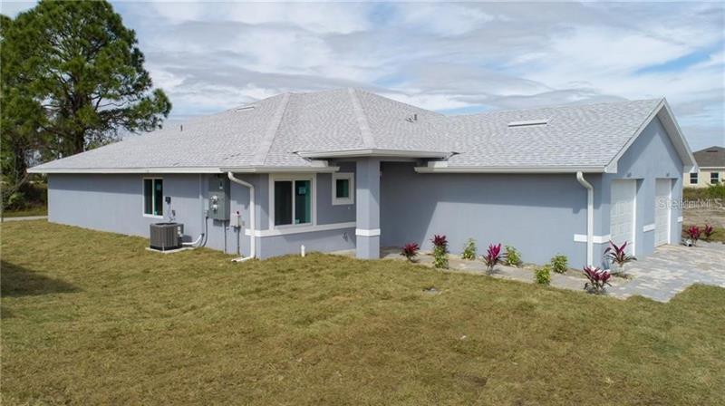 8535  AGATE,  PORT CHARLOTTE, FL