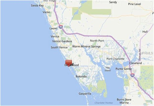 4040 N BEACH F, ENGLEWOOD, FL, 34223