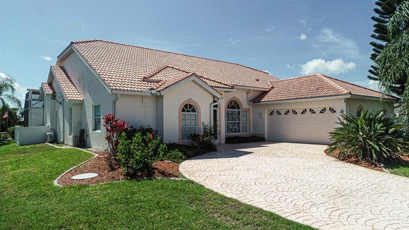 9317  SAINT PAUL DRIVE,  PORT CHARLOTTE, FL