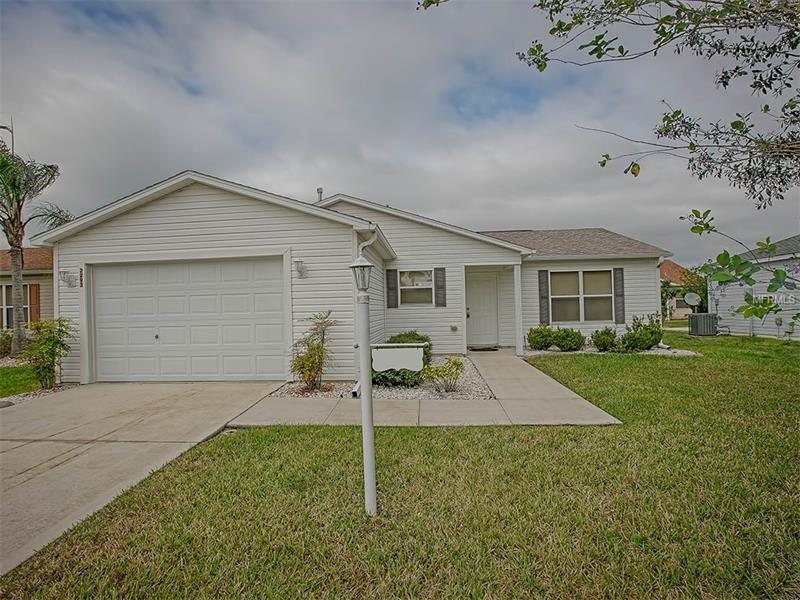 2293  LAMAR,  THE VILLAGES, FL