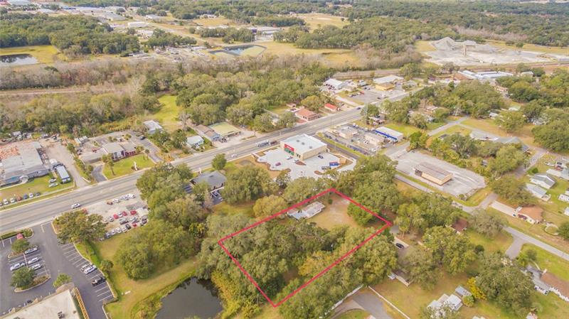 805 NEW HAMPSHIRE, WILDWOOD, FL, 34785