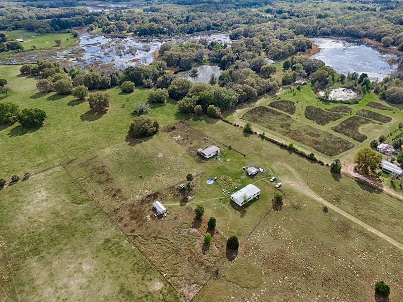 16050 SE 156TH PLACE, WEIRSDALE, FL, 32195