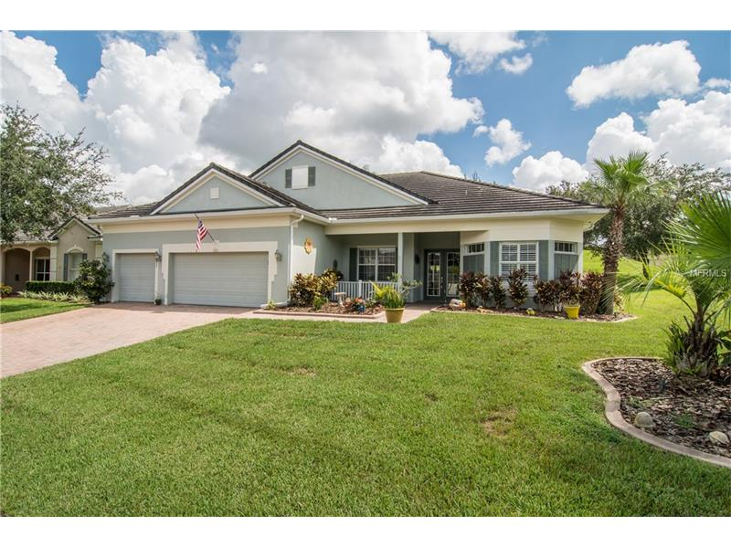 2841  HIGHLAND VIEW CIRCLE,  CLERMONT, FL