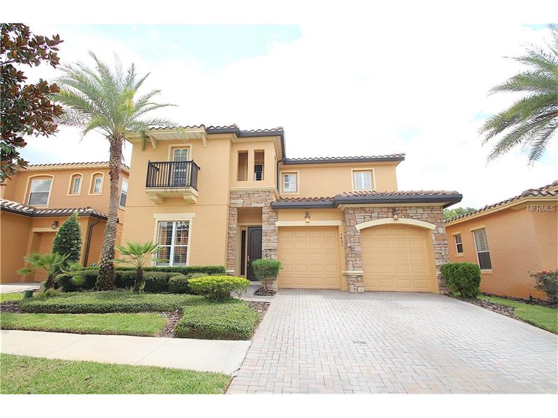 Homes For Sale In Montacino Maitland Fl