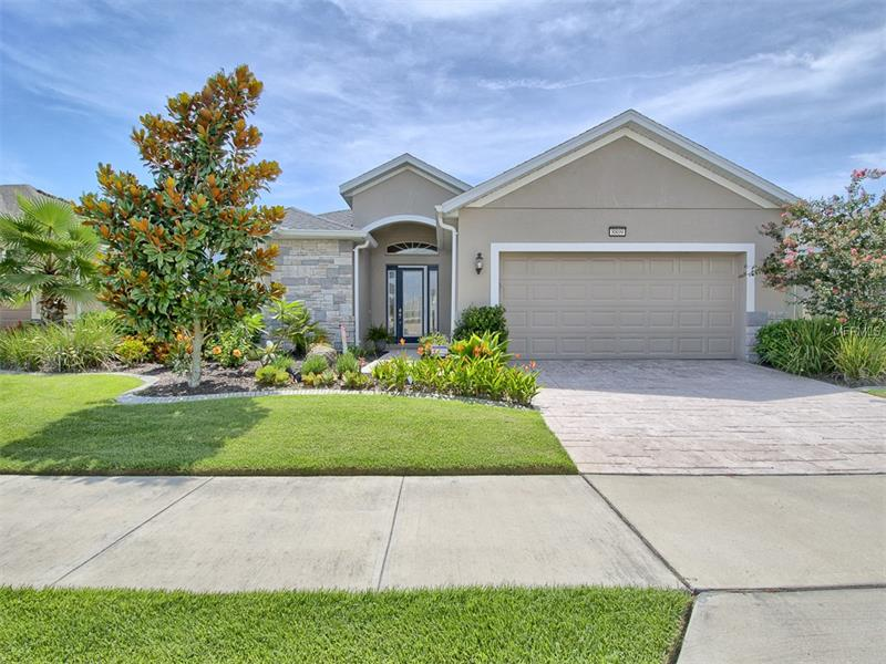 8809  BRIDGEPORT BAY,  MOUNT DORA, FL