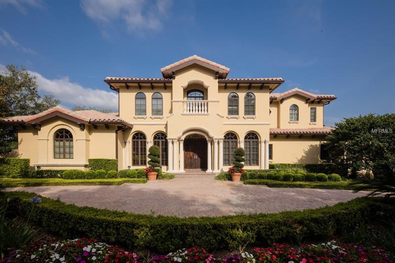 O5704644 Isleworth Windermere, Real Estate  Homes, Condos, For Sale Isleworth Properties (FL)