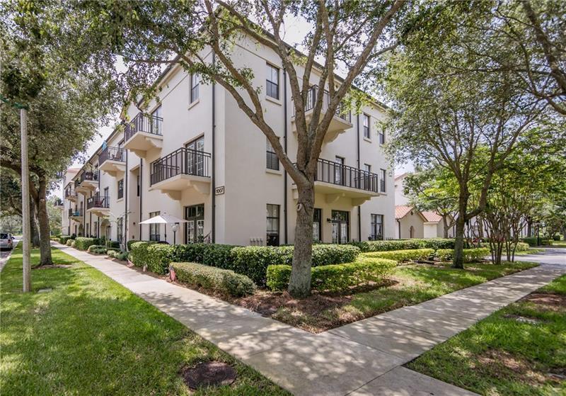 O5718944 Celebration Waterfront Condos, Condo Buildings, Condominiums FL