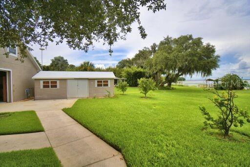 1191 N LAKE REEDY, FROSTPROOF, FL, 33843