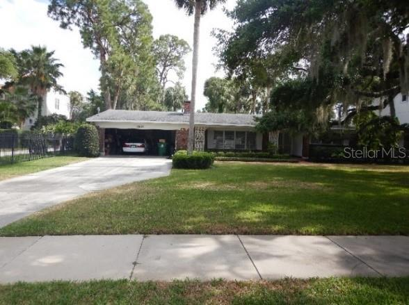 2631 N DUNDEE,  TAMPA, FL