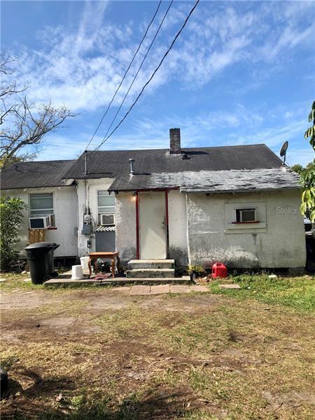 1654 S PRESTON, ST PETERSBURG, FL, 33712