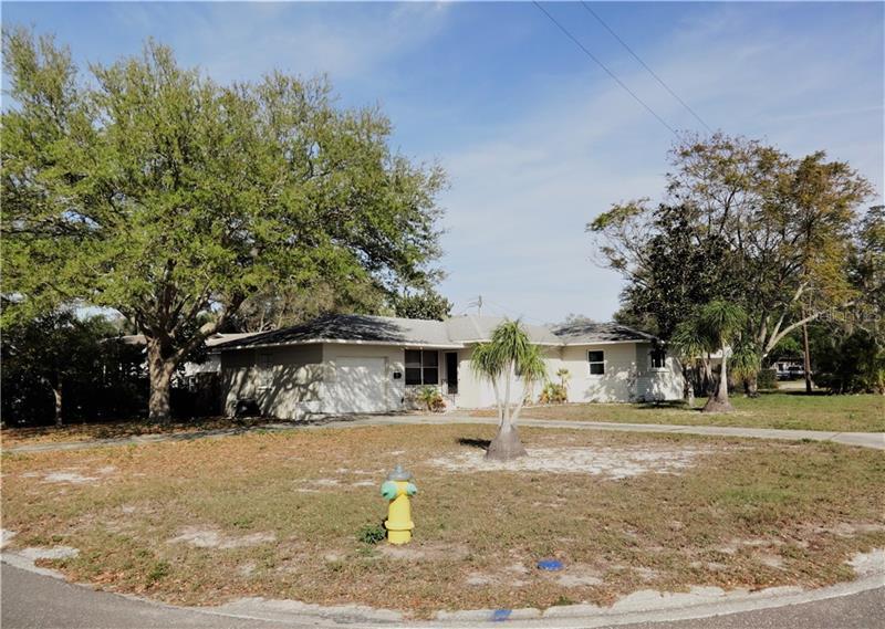 5121 N 23RD, ST PETERSBURG, FL, 33710