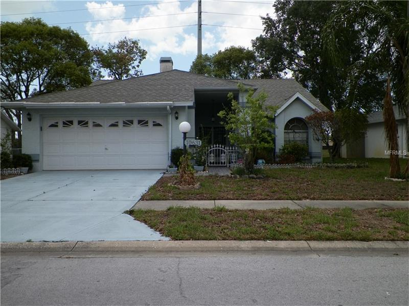 10631  QUIMBY,  PORT RICHEY, FL