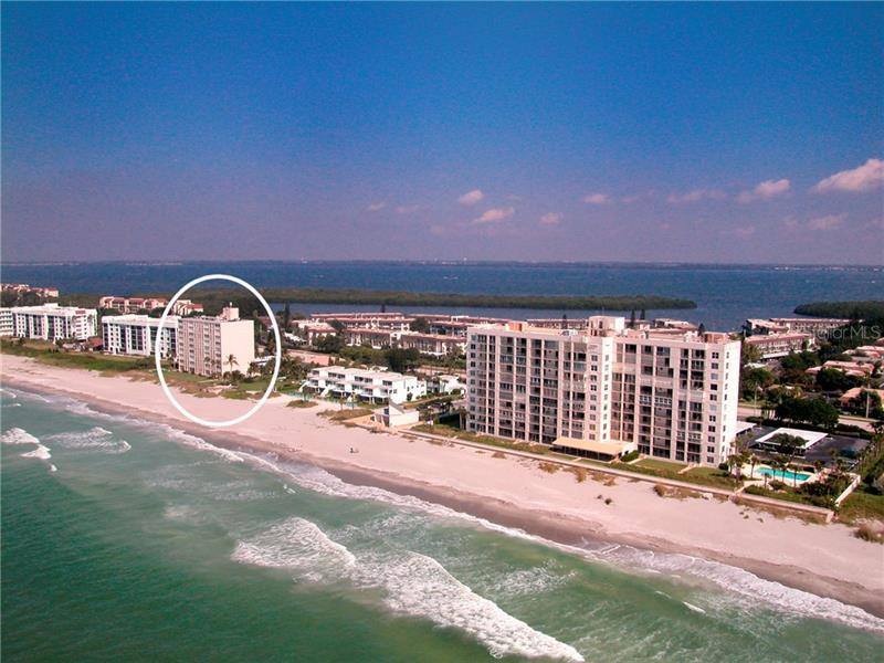 4485 Gulf Of Mexico Drive #204