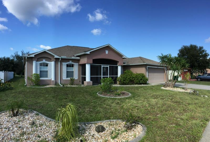 6416  THORMAN,  PORT CHARLOTTE, FL