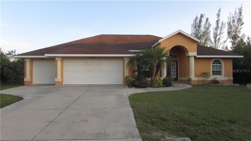 15352  LAKELAND,  PORT CHARLOTTE, FL