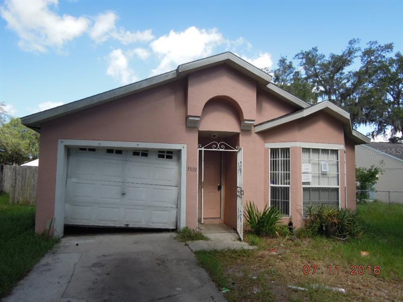 O5454711 Orlando Homes, FL Single Family Homes For Sale, Houses MLS Residential, Florida