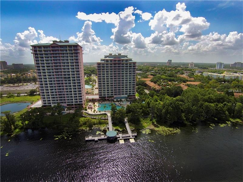 S4842611 Orlando Waterfront Condos, Condo Buildings, Condominiums FL