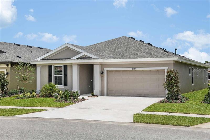 6451 TIDELINE, APOLLO BEACH, FL, 33572