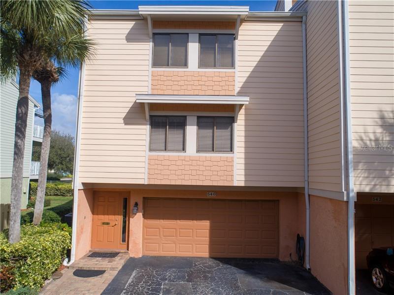 540  SANDY HOOK,  TREASURE ISLAND, FL
